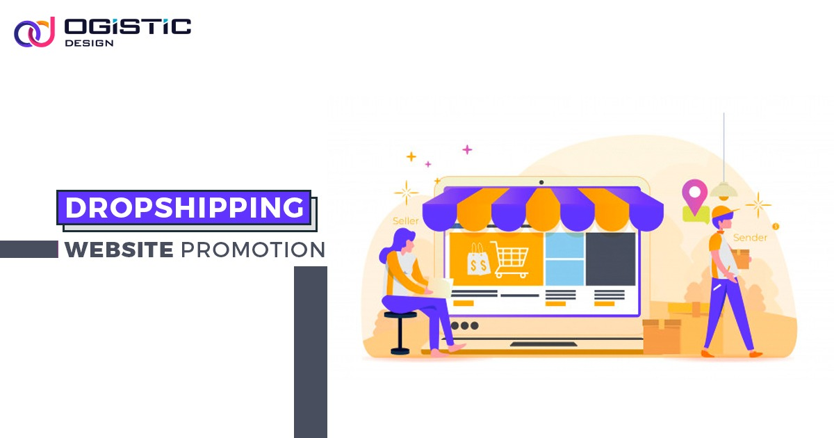 dropshipping website maker
